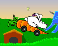 Rodent road rage Forma 1 j�t�kok